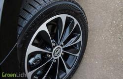 Rijtest: Nissan Pulsar GT