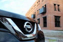 Rijtest - Nissan X-Trail 02