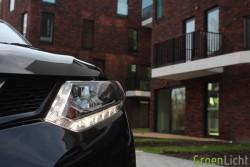Rijtest - Nissan X-Trail 06
