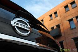 Rijtest - Nissan X-Trail 09