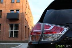 Rijtest - Nissan X-Trail 15