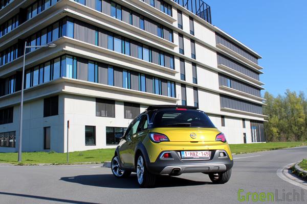 Rijtest - Opel Adam Rocks 01