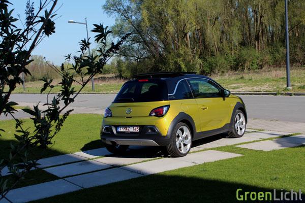 Rijtest - Opel Adam Rocks 09