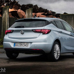 Rijtest: Opel Astra 1.4 Turbo ecoFLEX (2015)