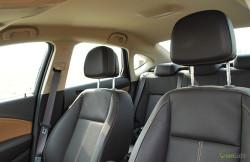 Rijtest: Opel Astra Sports Sedan 1.7 CDTI EcoFlex