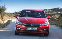 Rijtest Opel Astra Sports Tourer K 1.6 CDTI BiTurbo ecoTEC 13