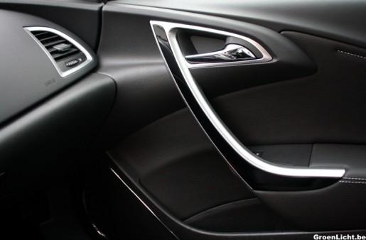 Rijtest Opel Astra Turbo 16