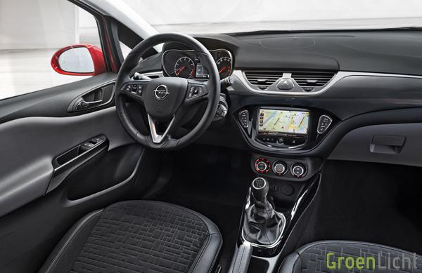 Rijtest - Opel Corsa Turbo 03