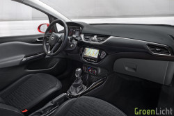 Rijtest - Opel Corsa Turbo 09