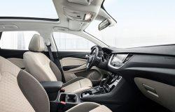 Rijtest: Opel Grandland X 1.2 Turbo 130 pk (2017)