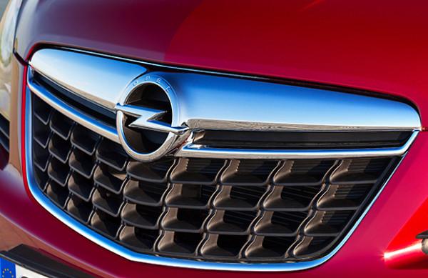 Rijtest Opel Mokka 1.4 Turbo 4x4