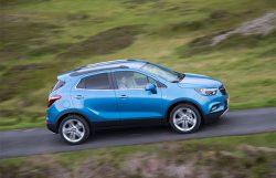 Rijtest: Opel Mokka X 1.4 Turbo (2016)
