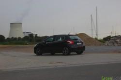 Rijtest Peugeot 208