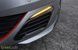 Rijtest: Peugeot 308 GTi (2016)