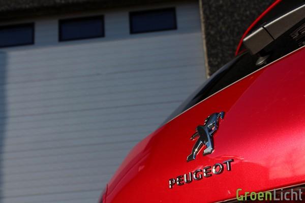 Rijtest - Peugeot 308 SW - MY2014 04