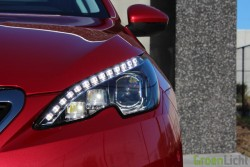 Rijtest - Peugeot 308 SW - MY2014 09