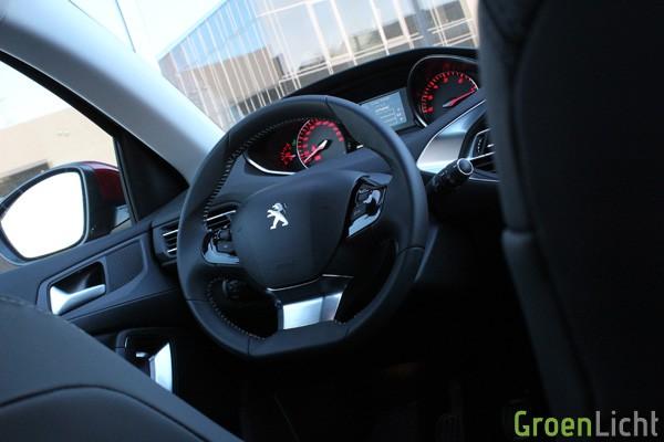 Rijtest - Peugeot 308 SW - MY2014 15