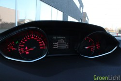 Rijtest - Peugeot 308 SW - MY2014 18
