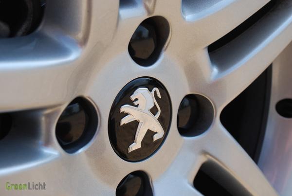 Rijtest Peugeot 308 CC