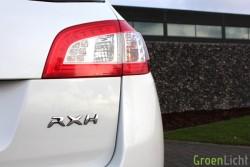 Rijtest - Peugeot 508 RXH Facelift - MY2014 07