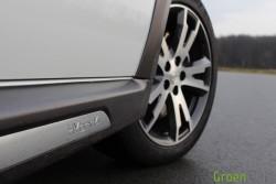 Rijtest - Peugeot 508 RXH Facelift - MY2014 12