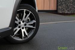 Rijtest - Peugeot 508 RXH Facelift - MY2014 16