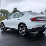Kort Getest: Polestar 2 EV 78 kWh Performance Pack (2020)