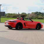 Rijtest: Porsche 718 Boxster (2016)