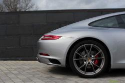 Rijtest - Porsche 911 Carrera S - 02