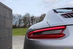 Rijtest - Porsche 911 Carrera S - 04
