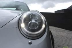 Rijtest - Porsche 911 Carrera S - 08
