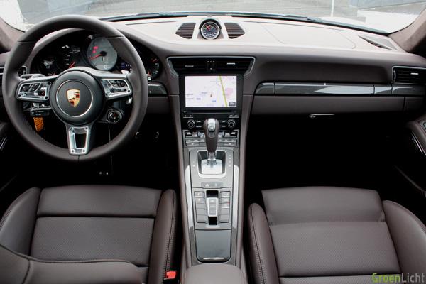 Rijtest - Porsche 911 Carrera S - 19