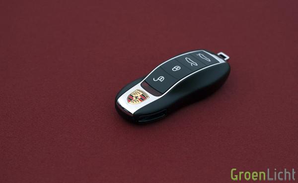 Rijtest - Porsche Boxster GTS 07