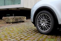 Rijtest - Porsche Cayenne S 10