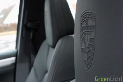Rijtest - Porsche Cayenne S 17