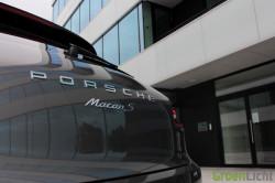 Rijtest - Porsche Macan S - Review 07