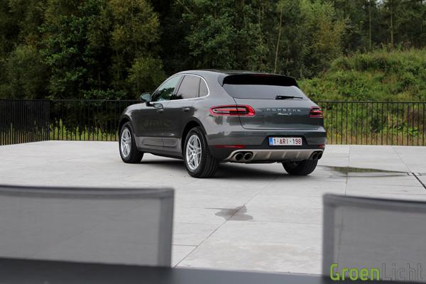 Rijtest - Porsche Macan S - Review 08