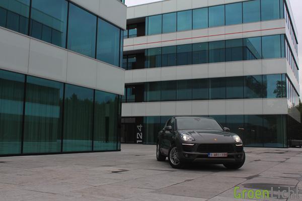 Rijtest - Porsche Macan S - Review 11