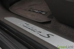 Rijtest - Porsche Macan S - Review 17