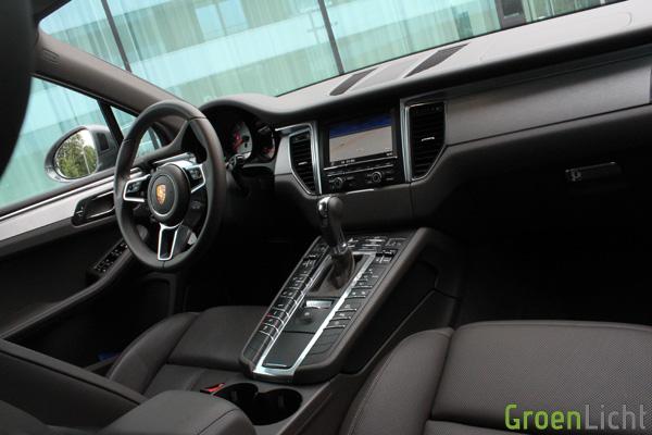 Rijtest - Porsche Macan S - Review 20