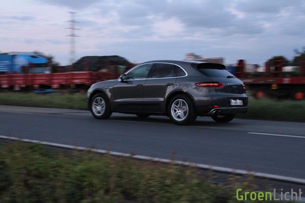 Rijtest - Porsche Macan S - Review 23