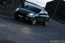Rijtest - Porsche Macan S - Review 25