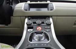 Rijtest: Range Rover Evoque Si4 [MY2014]