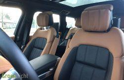 Rijtest: Range Rover Sport P400e Autobiography Dynamic (2018)