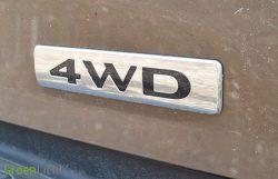 Rijtest: Renault Alaskan pick-up 2.3 dCi 190 pk 4WD Denali Aut (2017)