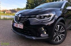 Rijtest: Renault Captur 1.3 TCe EDC 155 pk crossover (2020)
