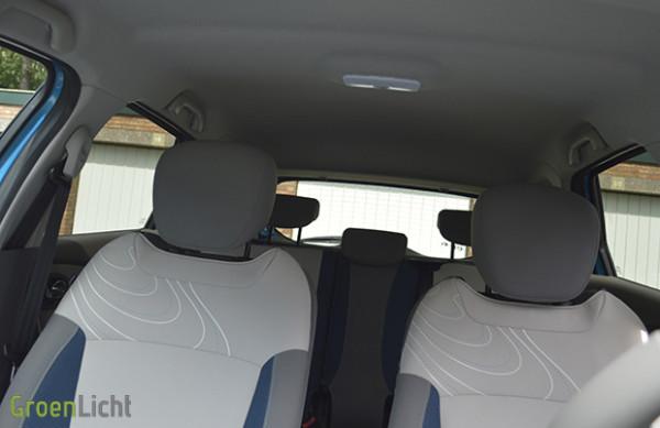 Rijtest: Renault Captur EDC