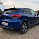 Rijtest: Renault Clio 1.3 TCe 130 pk (2019)