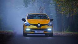 Rijtest: Renault Clio RS 200 EDC