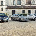 Kort Getest: Renault Espace 2.0 Blue dCi 200 pk (2018)
